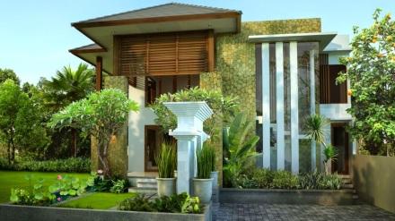 jenis rumah di indonesia
