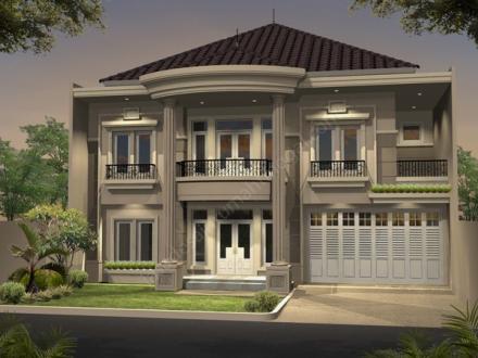 rumah mewah minimalis bandung